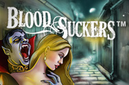 Blood Suckers Video Slot Machine