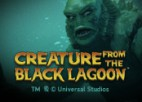 Creature from the Black Lagoon video slot machine