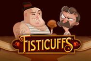 Fisticuffs Video Slot Machine
