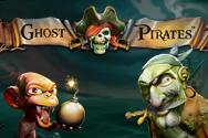 Ghost Pirates video slot machine