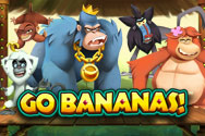 Go Bananas! Video Slot Machine