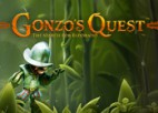 Gonzo's Quest Video Slot Machine