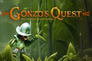 Gonzo's Quest Video Slot Machine