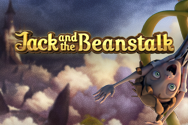 Jack and the Beanstalk Video Slot Machine