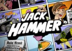 Jack Hammer video slot machine