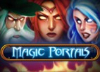 Magic Portals video slot machine