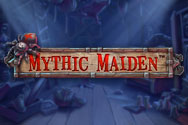 Mythic Maiden video slot machine