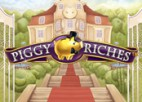 Piggy Riches video slot machine