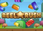 Reel Rush video slot machine