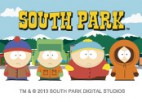 South Park video slot machine