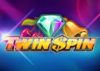 Twin Spin video slot machine