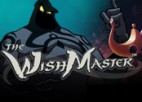 Wish Master video slot machine