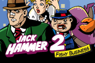 Jack Hammer 2 Video Slot Machine