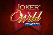 Joker Wild video poker
