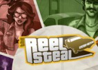 Reel Steal video slot machine