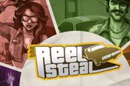 Reel Steal Video Slot Machine