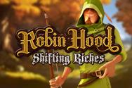 Robin Hood Video Slot Machine