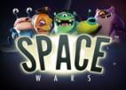 Space Wars Video Slot Machine