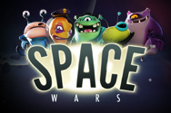 Space Wars Video Slot Machine
