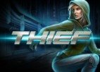 Thief Video Slot Machine