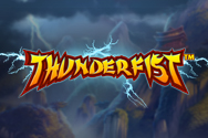 Thunderfist Video Slot Machine