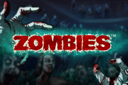 Zombies Video Slot Machine
