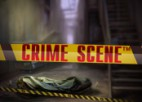 Crime Scene Video Slot Machine