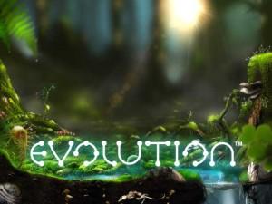 Evolution Slot Machine