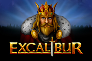 Excalibur Video Slot Machine