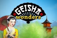 Geisha Wonders Video Slot Machine