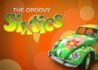 Groovy Sixties Video Slot Machine