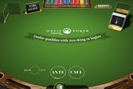 Oasis Poker Pro Series € 1-40
