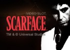 Scarface Video Slot Machine