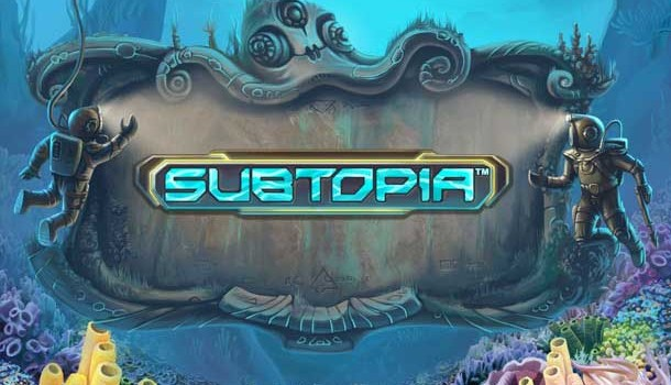 Subtopia Slot Machine