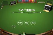 Texas Hold'em Pro Series Poker € 1-40