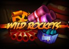 Wild Rockets Video Slot Machine