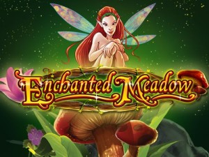 Enchanted Meadow Video Slot Machine