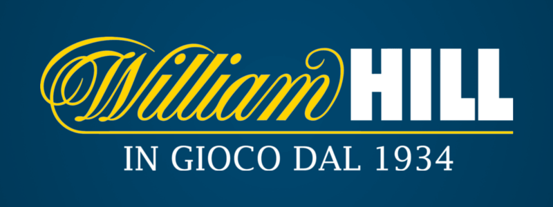 Registrati su William Hill
