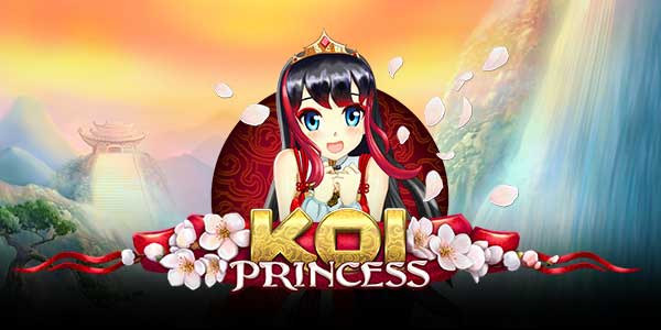koi princess slot machine - 3